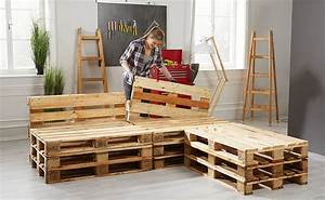 Paletten Möbel Selber Bauen : palettenm bel selber bauen m max blog ~ Orissabook.com Haus und Dekorationen