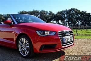 Audi A3 Tfsi : audi a3 review 2014 a3 cabriolet 1 4 tfsi attraction ~ Gottalentnigeria.com Avis de Voitures
