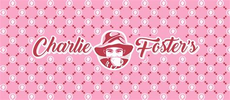 That's what huntsville's newest coffee shop is doing. Charlie Fosters