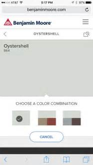 the 25 best oyster shell benjamin ideas on