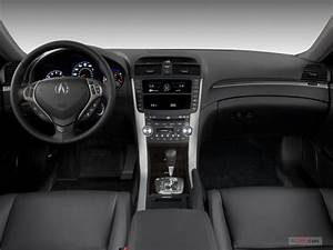 2008 Acura Tl Pictures  Dashboard