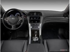 2008 Acura TL Pictures Dashboard US News & World Report