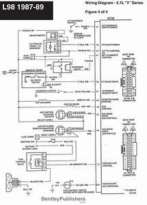 L98 Corvette Wire Diagrams