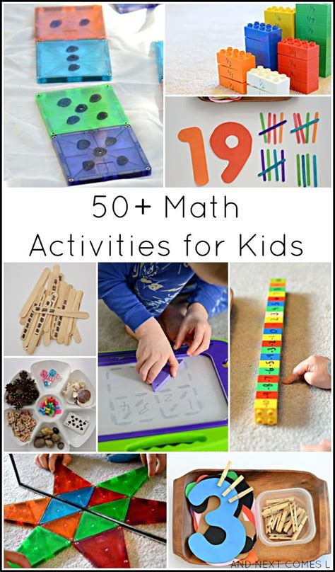 guest post 50 creative math activities for 857 | 98dd150dad61330b49e80ec064e5c501