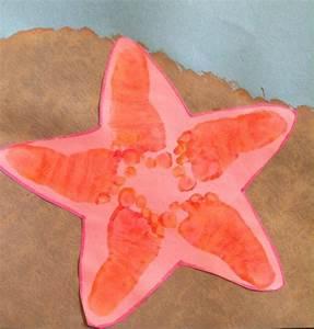 1017 Best Images About Kids Handprint  U0026 Footprint Crafts