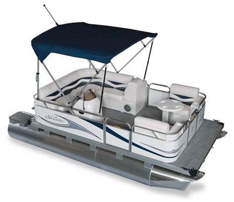 Small Boat Pontoons by Ohio Pontoon Boat Manitou Pontoon Dealer