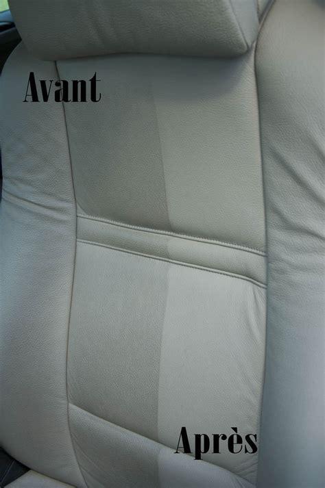 nettoyage siege cuir voiture nettoyage cuir beige voiture bmw voitures disponibles