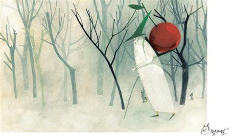 illustration  chun eun sil korean artist