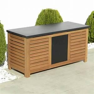 Auflagenbox Holz Wasserdicht : auflagenbox santa fe von d nisches bettenlager ansehen ~ Whattoseeinmadrid.com Haus und Dekorationen