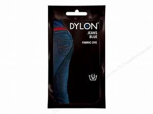 Polyester Färben Dylon : dylon permanent fabric dye oz jeans blue createforless ~ Watch28wear.com Haus und Dekorationen