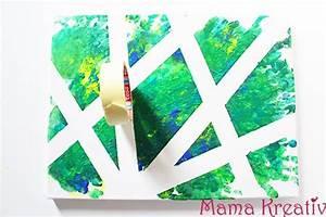 Malen Mit Kleinkindern Ideen : 4 ideen zum malen mit kindern auf leinwand video kinder ~ Watch28wear.com Haus und Dekorationen