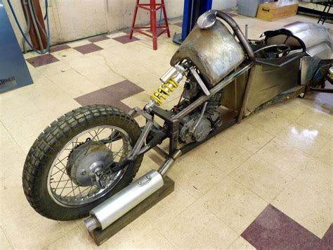 Motorcycle Trike Building Plans