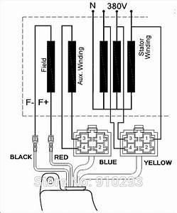 Avr Generator Wiring Diagram
