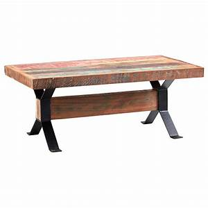 Furniture bring cool accent to your living room with for Themed coffee tables
