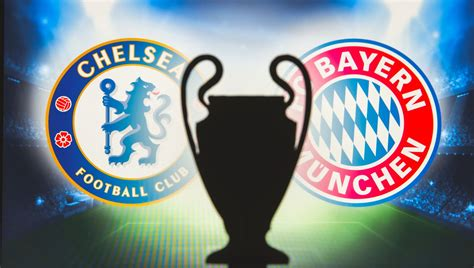 Chelsea vs Bayern Munich live stream: how to watch ...