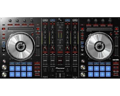 Scheda Audio Interna Professionale - pioneer ddj sx serato controller dj pro suonostore