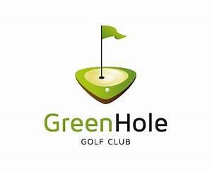 20 Creative Golf Logo Design Ideas for Inspiration