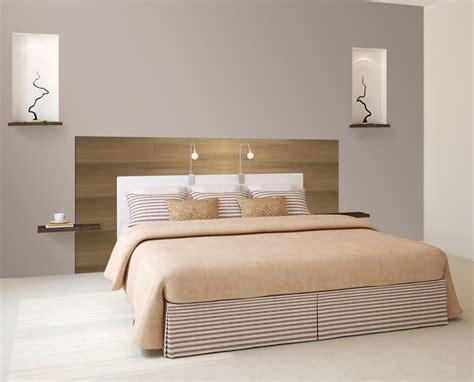modern shelf habillage tête de lit quelques inspirations