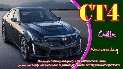 2019 Cadillac Ct4 by 2019 Cadillac Ct4 2019 Cadillac Ct4 Sedan 2019