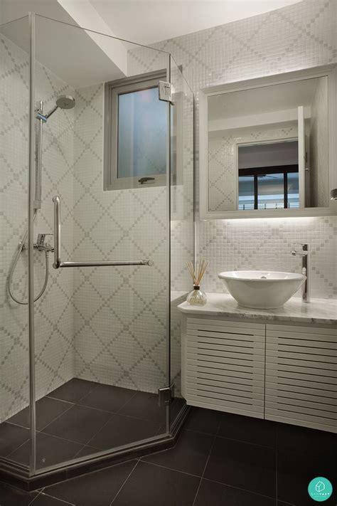 interesting bathroom designs   home singapore