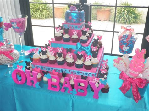 baby shower ideas for to be inexpensive baby shower centerpiece ideas