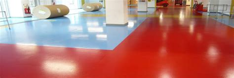Epoxy Resin Concrete Floor Paint HD