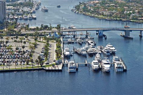 Las Olas Marina - My Fort Lauderdale Beach