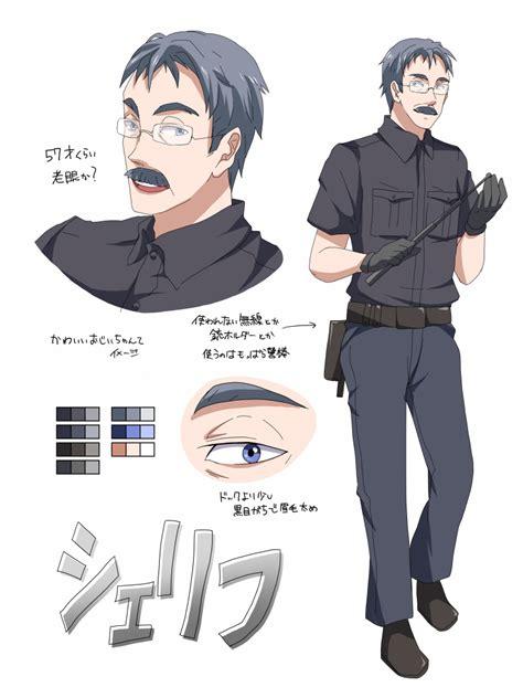 cars sally human sheriff cars disney image 753943 zerochan anime