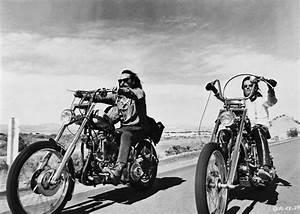Easy Rider Rally & Ride - Dennis Hopper Day
