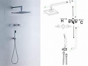 Kraus Shower Set Installation Instructions