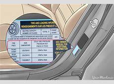 How to Rotate Car Tires YourMechanic Advice