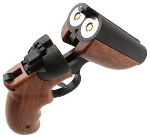 Goblin Deuce Paintball Gun