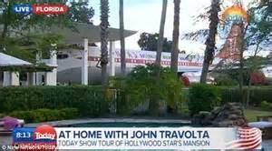 John Travolta Ocala House Image