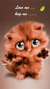 Sad Kitten Animated Gif | www.imgkid.com - The Image Kid ...
