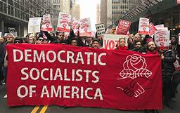 Poll: 51% of Young Americans are embracing socialism…