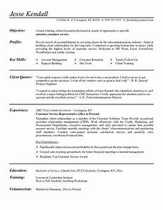 Free samples of resumes for customer service http www for Free resume examples for customer service