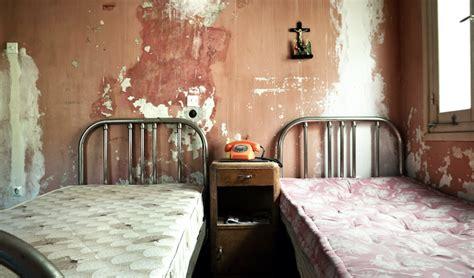post grad problems im staying   shitty hotel
