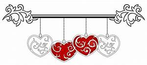 7 Best Images of Wedding White Heart PNG - Heart Clip Art ...