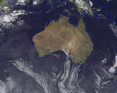 Australia Fast Continent Gifs Gps Moving Plate
