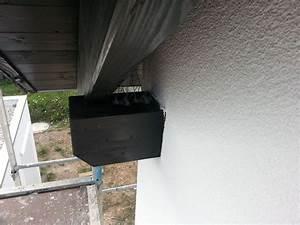 Schwalbenabwehr Am Haus : vogelabwehr installiert wir bauen dann mal ein haus ~ Buech-reservation.com Haus und Dekorationen