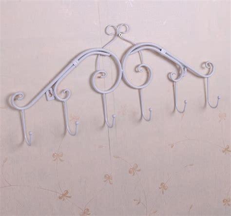 novelty coat hooks wall mounted decorative wall mounted metal coat hat hook clothing rack
