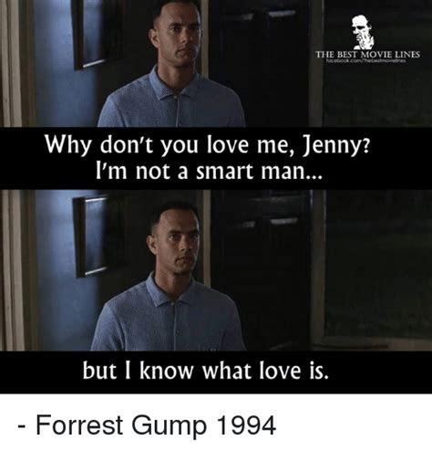 Why You No Love Me Meme - 25 best memes about forrest gump forrest gump memes