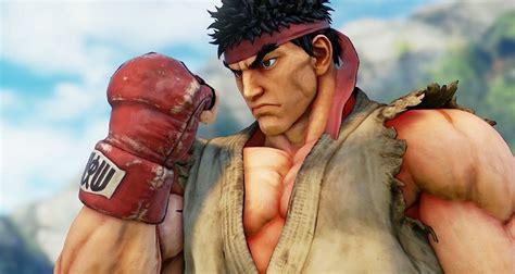 nurselee examines ryus wakeup options  jodan nirengeki crush counters  street fighter