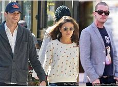 Is Ashton Kutcher Angry Over Mila Kunis Getting Close to