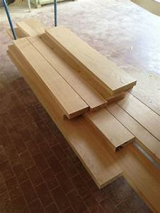 Oltre immagini su piallatura di gradini in legno