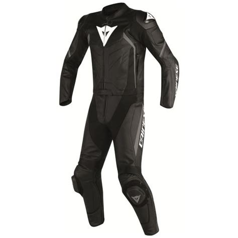 Dainese Avro D2 Two Perforated Race Suit Revzilla