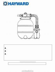 Hayward Vl Series Sand Filter Systems