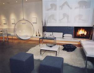 Bubble Chair Podwieszany Fotel Fashionelkapl