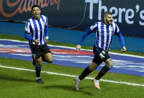 Some Sheffield Wednesday fans praise Callum Paterson after ...