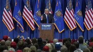 Donald Trump interrupted by protesters in West Allis; one ...